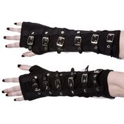 Buckle Armwarmers