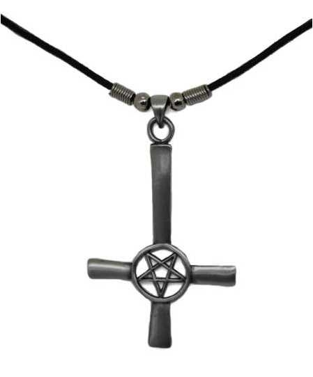 Antichrist Cross